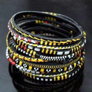 braccialetto alla moda