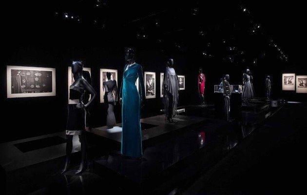 Exposition Chanel Galerie Saatchie Londres