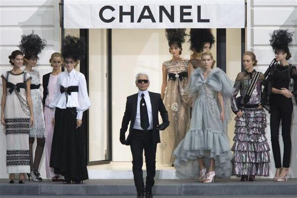 Noel Magasin Chanel