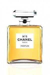 parfum Chanel n°5