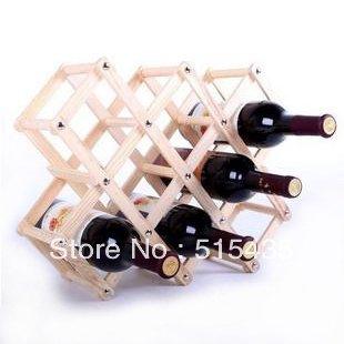 portabottiglie per vino