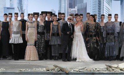 semaine de la couture 2016