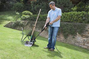 idropulitrice strumenti di giardinaggio