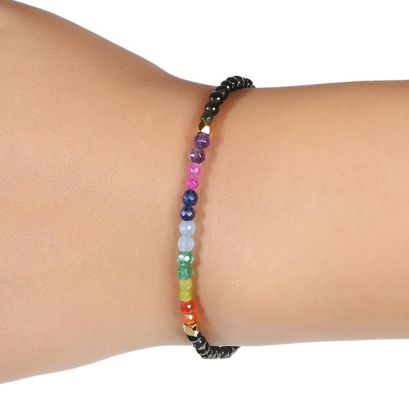 le bracelet chemin de vie