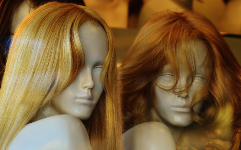 Tout savoir sur la lace wig
