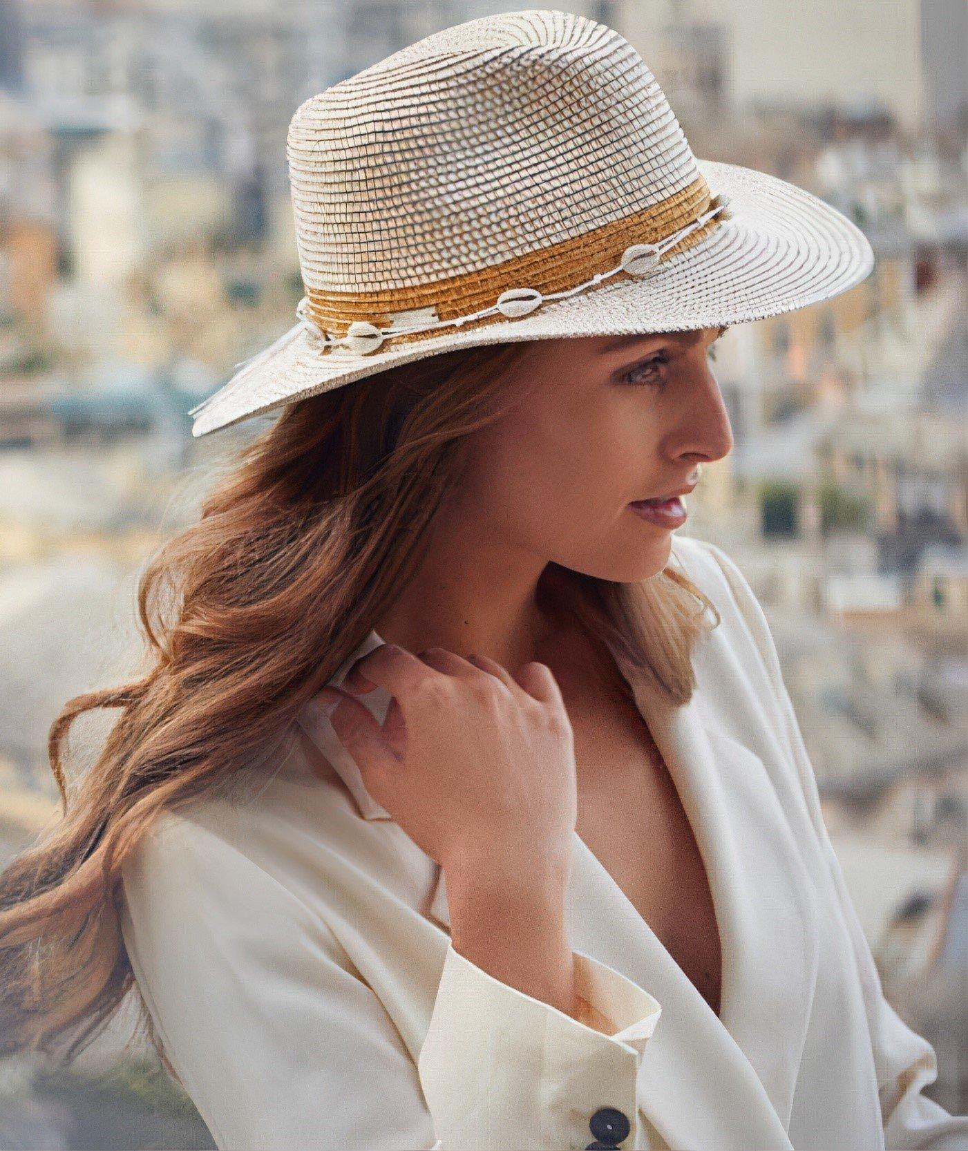 Bien choisir un chapeau de femme