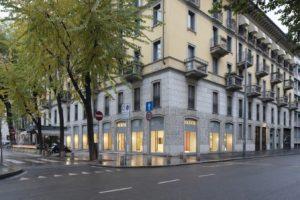 Le magasin de mode italien Stefanimode devient Modes.