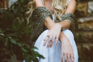 Choisir des bijoux pour femme