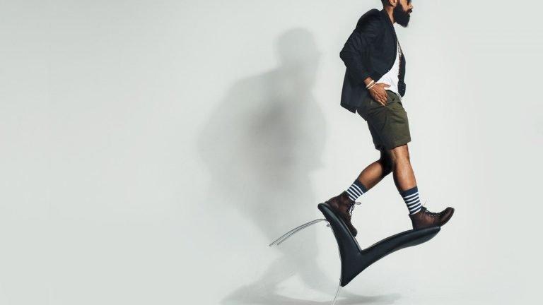 Mode homme : les tendances incontournables automne-hiver